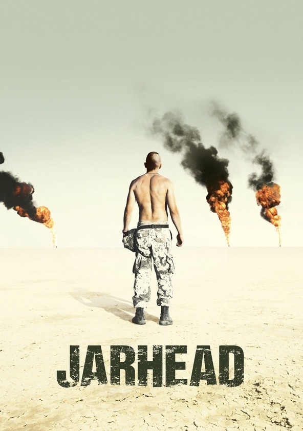 jarhead streaming  where to watch movie online