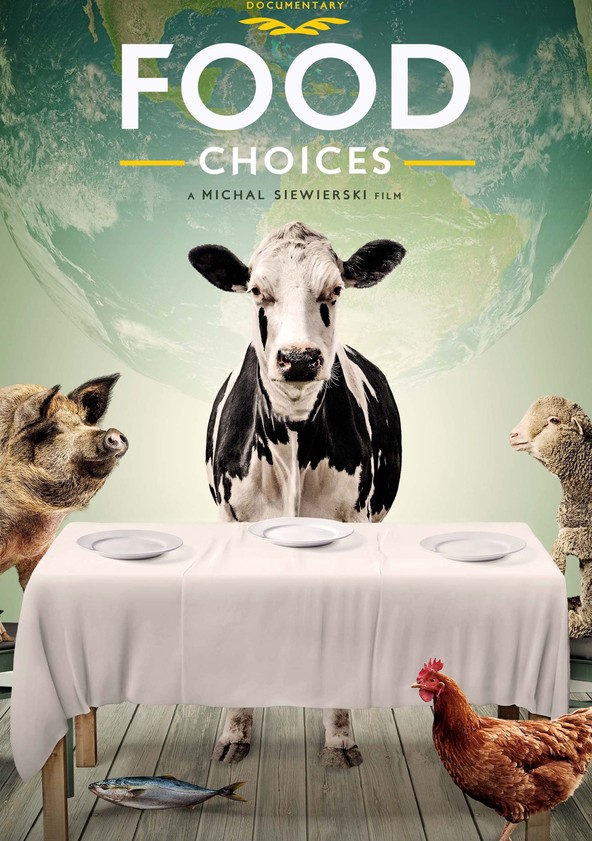 Food choices streaming where to watch movie online - The lion in the living room netflix ...