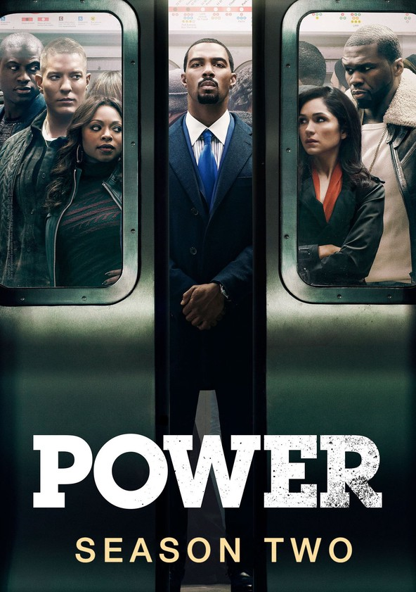 Power Temporada 2 poster
