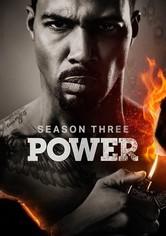 Power 3.ª Temporada