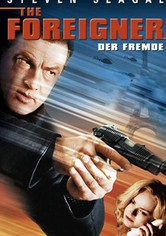 The Foreigner - Der Fremde