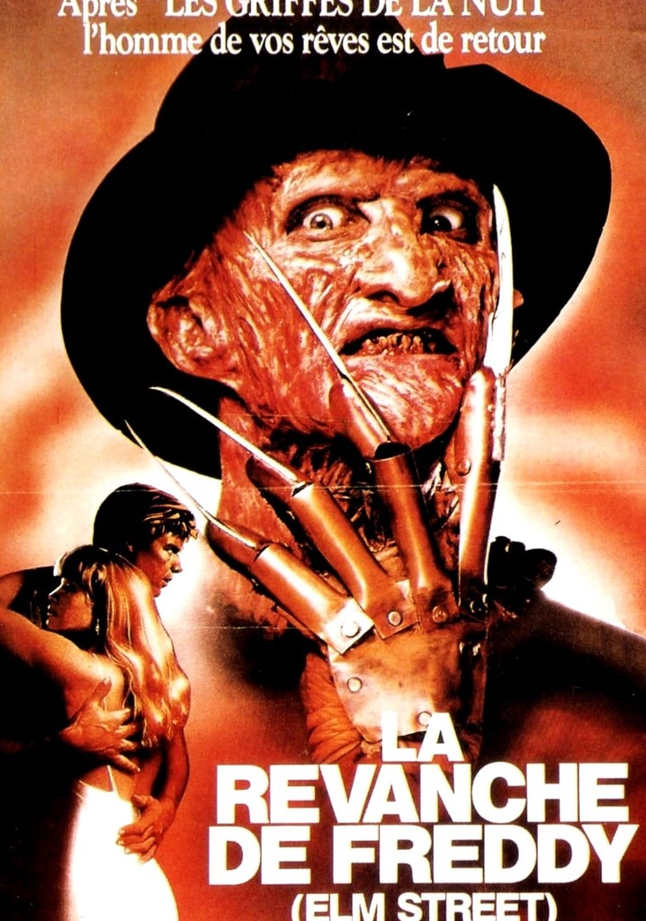 La revanche de Freddy