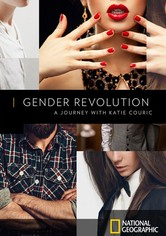 Gender Revolution: A Journey with Katie Couric