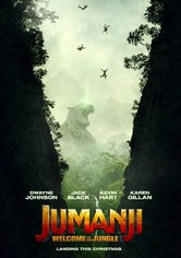 Jumanji: Benvenuti nella giungla