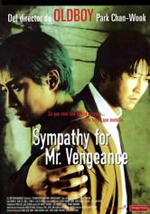 Sympathy for Mr. Vengeance