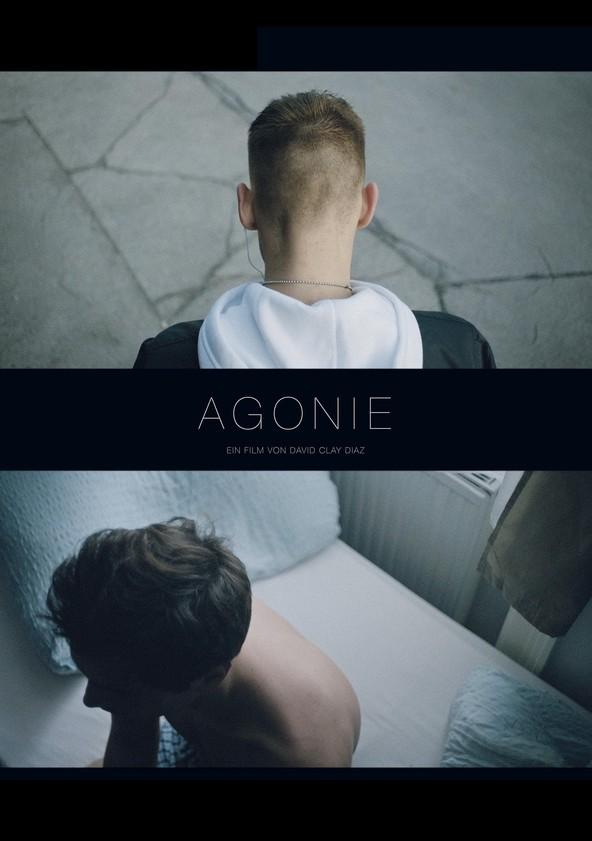 Agonie