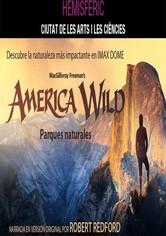 America Wild: Parques Naturales