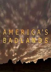 America's Badlands