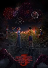 Stranger Things Stranger Things 3