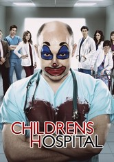 Childrens Hospital Season 6