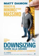 Downsizing - Vivere alla grande