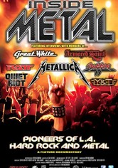 Inside Metal: The Pioneers of L.A. Hard Rock and Metal