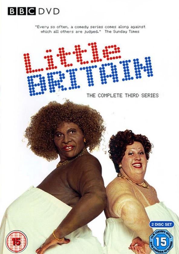 little britain season 3 watch episodes streaming online. Black Bedroom Furniture Sets. Home Design Ideas