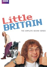 Little Britain Season 2