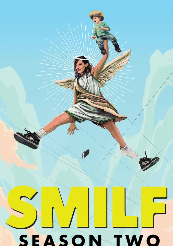 SMILF Season 2 poster