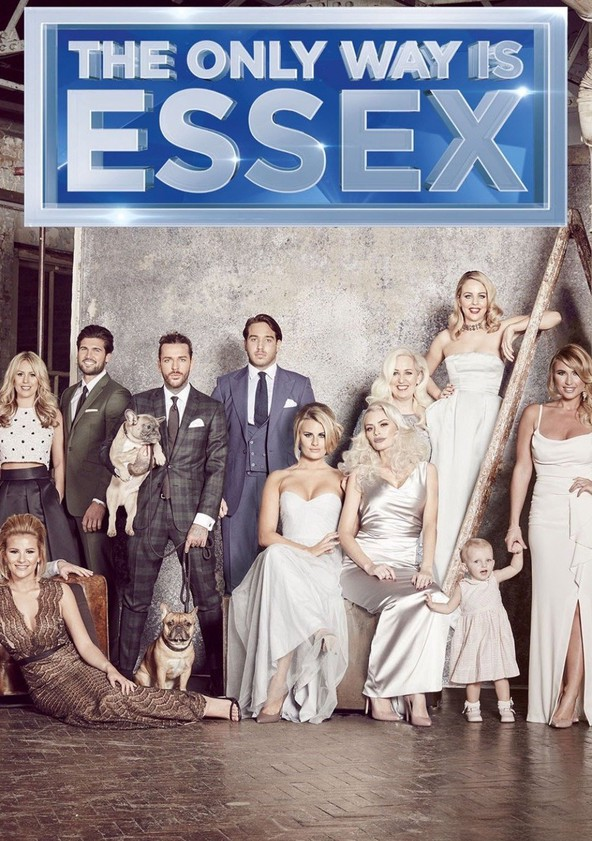 towie essex show