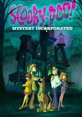 Scooby-doo! mystery Incorporated season 5