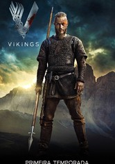 Vikings 1.ª Temporada