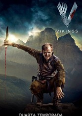 Vikings 4.ª Temporada
