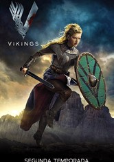 Vikings 2.ª Temporada