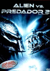 Aliens vs. Predador 2