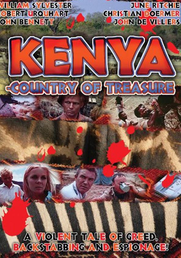 Kenya: Country of Treasure
