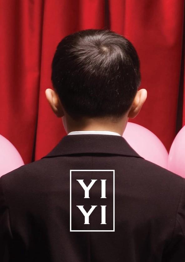 Yi Yi poster
