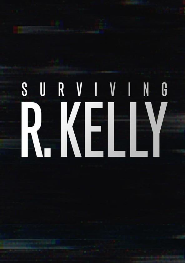 Surviving R. Kelly Season 1 poster