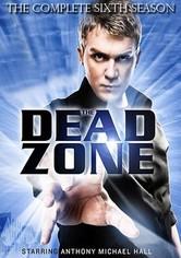 The Dead Zone Season 6