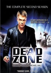 The Dead Zone Season 2