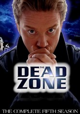 The Dead Zone Season 5