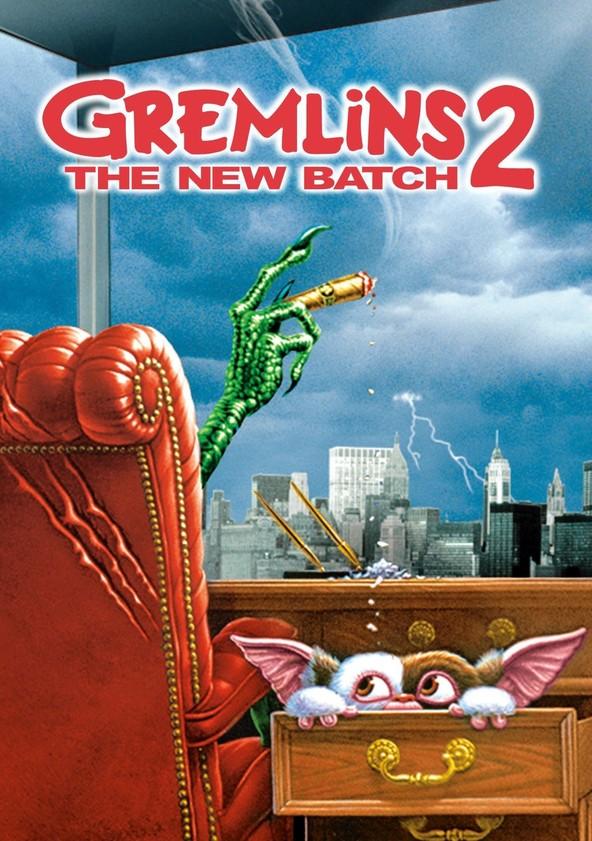 Γκρέμλινς 2: Η Νέα Γενιά