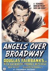 Angels Over Broadway