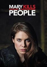 Mary Kills People Season 3