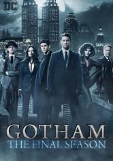 Gotham Stagione 5