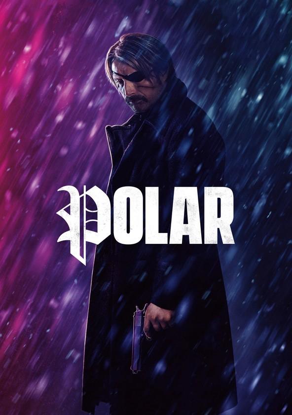 Полярный poster
