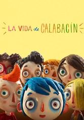 La vida de Calabacín