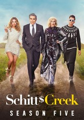 Schitt's Creek Season 5