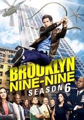 Brooklyn Nine-Nine 6.ª Temporada