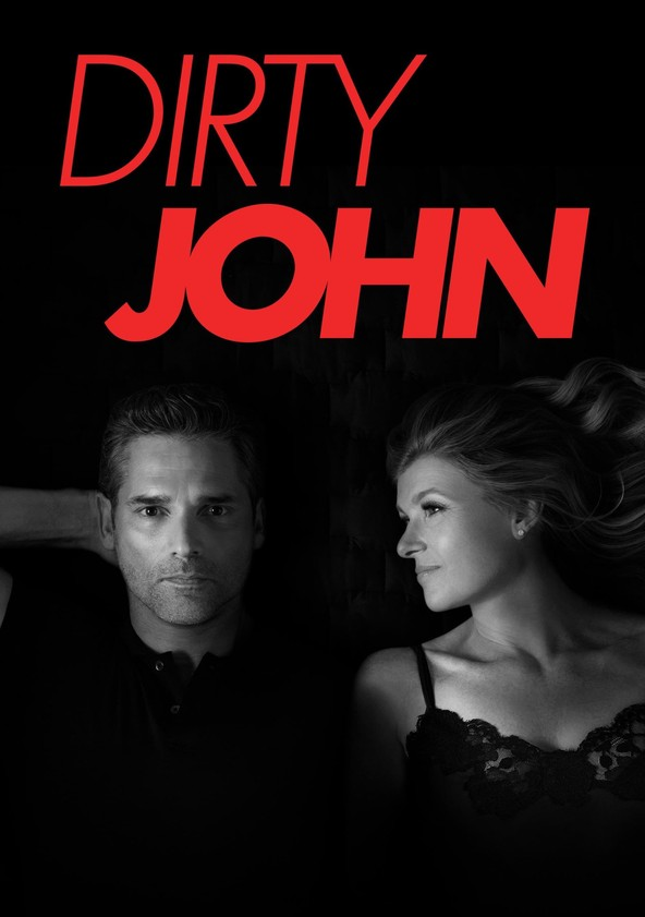 Dirty John Season 1 poster