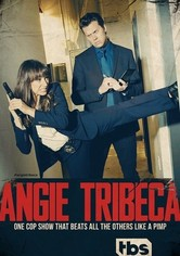Angie Tribeca Season 4