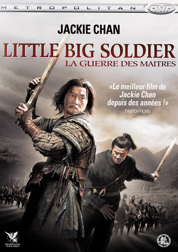 Little Big Soldier : La Guerre des maîtres