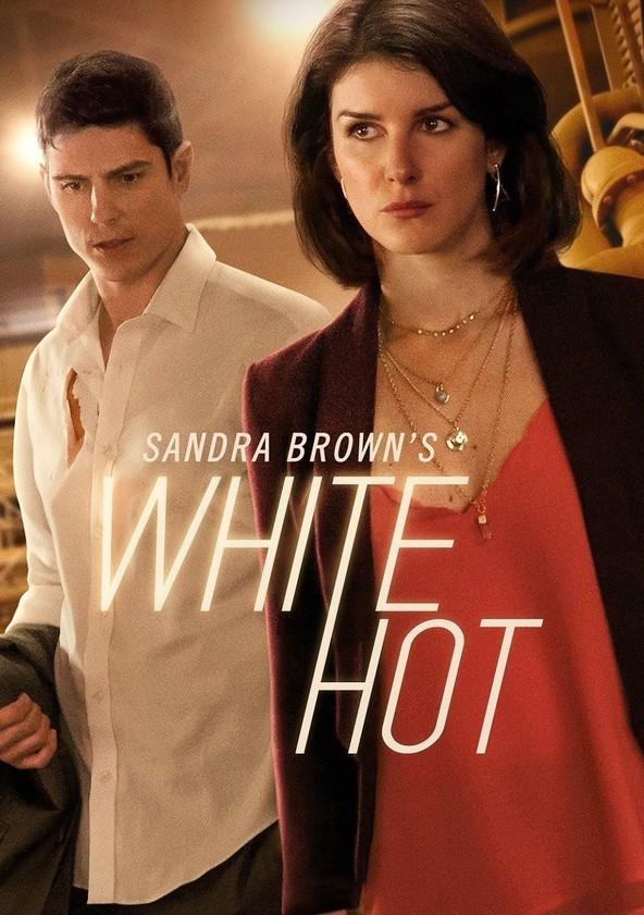 Sandra Brown's White Hot