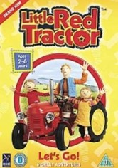 Little Red Tractor Season 3