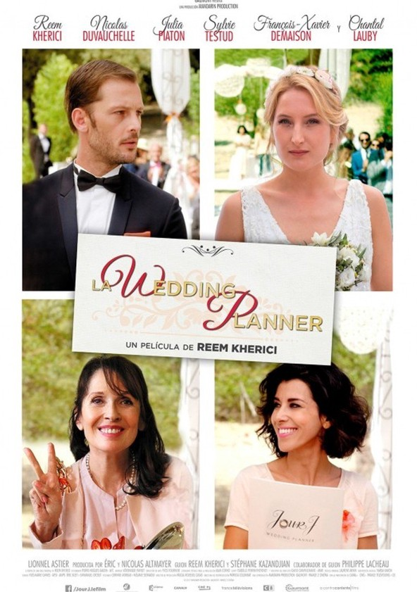 Wedding Unplanned poster