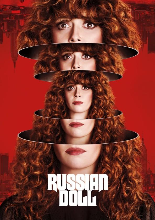러시아 인형처럼 poster