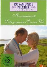 Rosamunde Pilcher: Liebe gegen den Rest der Welt