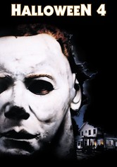 Halloween 4 - O Regresso do Assassino