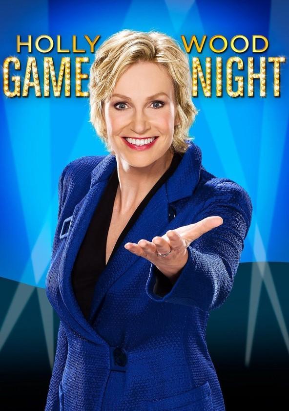 Hollywood Game Night