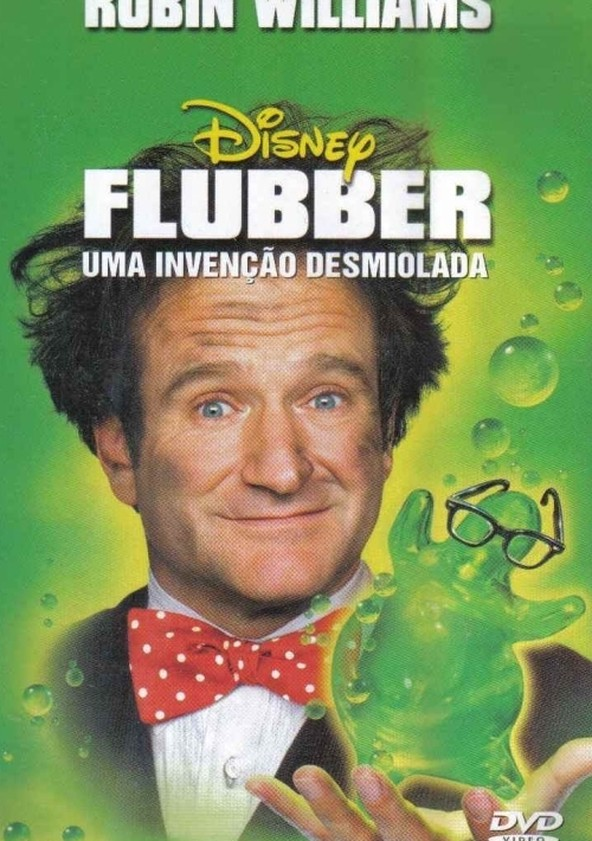 Original flubber movie black and white glower pantyhose video